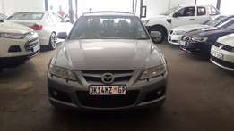 2009 Mazada 6 MPS for sale