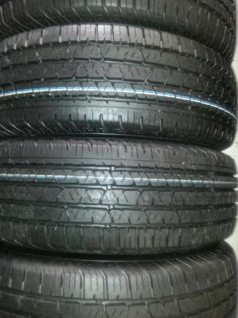 255/70R16 brand new tyres Continental cross contact on sale for bakkie Pretoria West - image 5