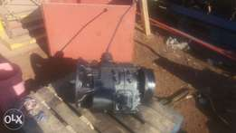 Toyota long nose gear box