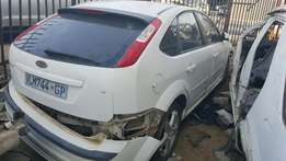 Ford Focus 2007 stripping For Spares