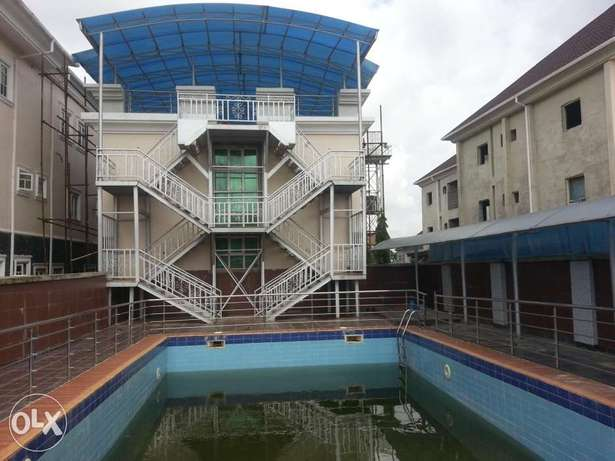 10 Units of 4 Bedroom Duplexes at Katampe Abuja for Sale Moudi - image 5