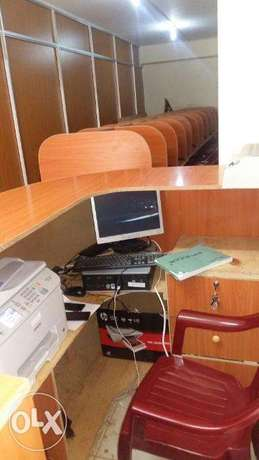 Running CyberCafe, Photocopier, Stationary & Mpesa in Eldoret City CBD Eldoret South - image 2