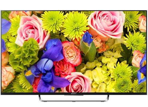 new brand 55 inch sony w800c smart android 3D cbd shop call now Nairobi CBD - image 1