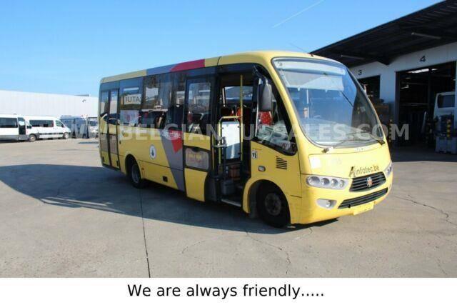 Irisbus Marco Polo Senior euro4/ 5 UNITS FOR 75.000 EU - 2008