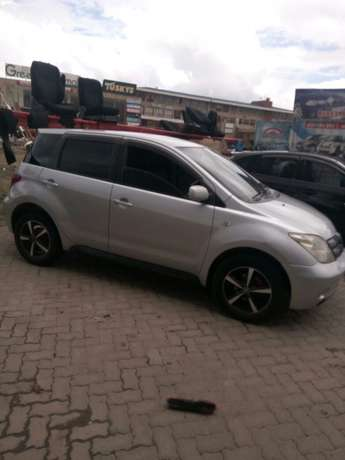 Toyota IST on sale. A very nice car. Lady owner Donholm - image 2