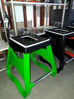 Motorcycle Box Stand