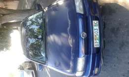 Opel Astra for sale (R18000)
