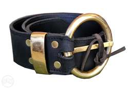Ladies Statement Belt