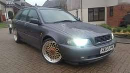 Volvo s40 s60 s80 stripping for spares in Durban no gearboxs
