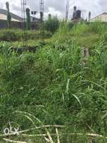 Land for sale at Eli azumi rumuogologo portharcourt