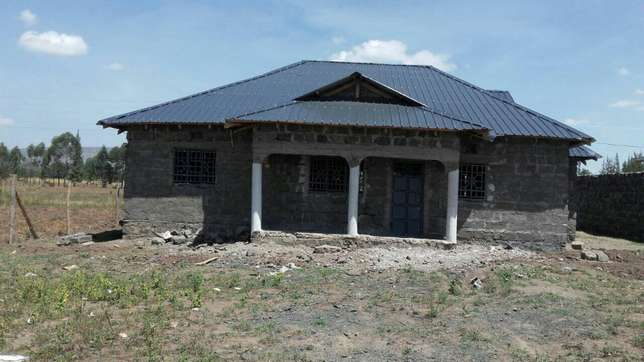 5 plots for sale in a gated community in Narok town 50 by 100. Narok Town - image 2