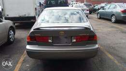 2000 Toyota Camry tokunbo for sale
