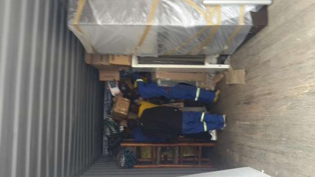 Household and Office furniture Removals and Storage Randburg - image 6