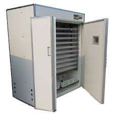Incubators,5000 eggs,Fully automatic,we offer 12 months warranty Nairobi CBD - image 1