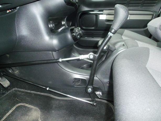 Inne rodzaje Oprzyrządowanie do auta dla niepełnosprawnych rgh Gorzkowice • OLX.pl WY97