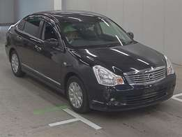 Nissan Sylphy 2010 Foreign Used For sale Asking Price 1,170,000/=