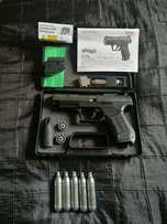 Walther CP99 co2 Pistol