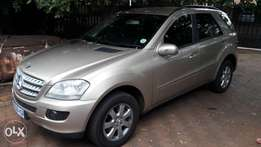 ML350 for sale