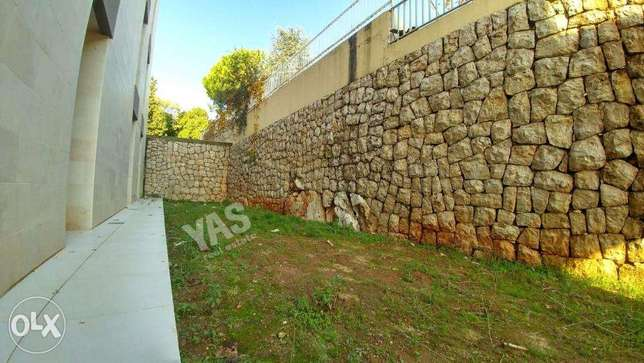Ballouneh 180m2 - 200m2 garden - new - mountain view - luxury -