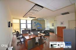 office with furniture for rent cash