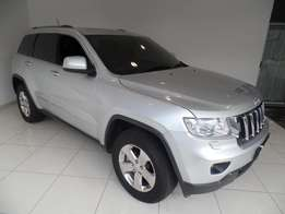 2011 Jeep Grand Cherokee 3.6 Limited