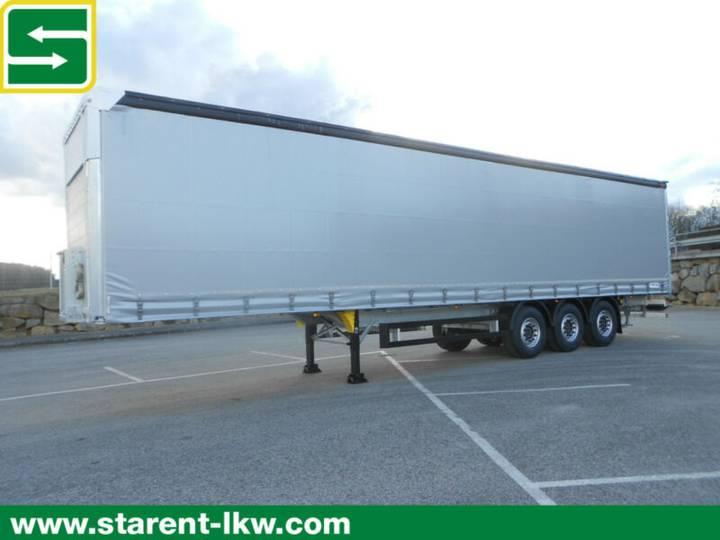 Schmitz Cargobull Hubdach, Lift, XL-Zertifikat, Standard, NEU - 2019