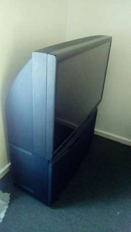 Rear Projector TV Somerset West - image 1