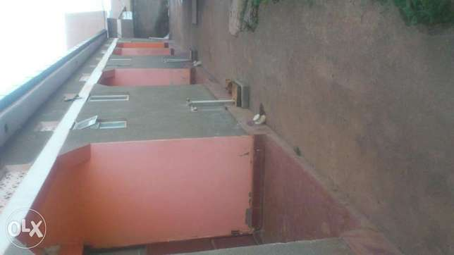 A very nice two roomed house for rent in mutungo biina Kampala - image 1