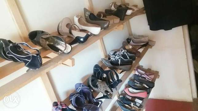 Shoes(stock for sale) Ongata Rongai - image 3