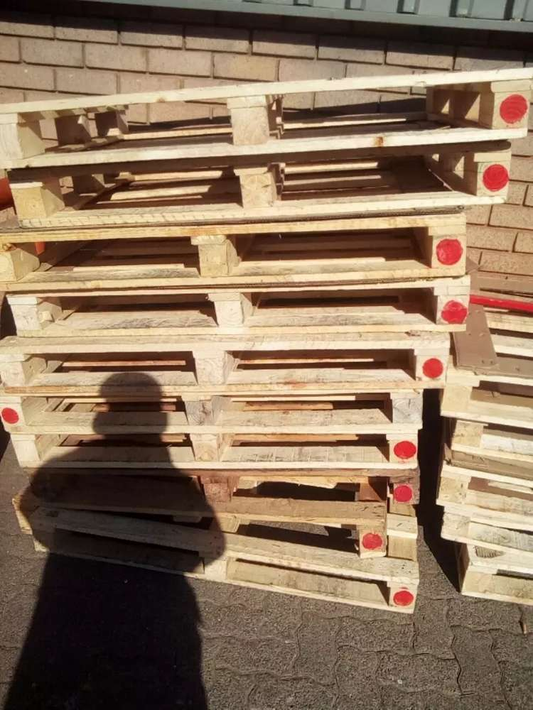 Pallet - Classified ads in Services | OLX South Africa