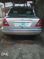 Toks C class for sale already registered with valid customer papers