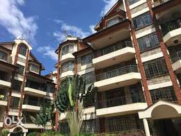 Westlands Specious 3 Bedrooms Apartments + Sq Available For Rent