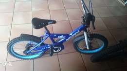 Kids looked after Avalanche bicycle for sale