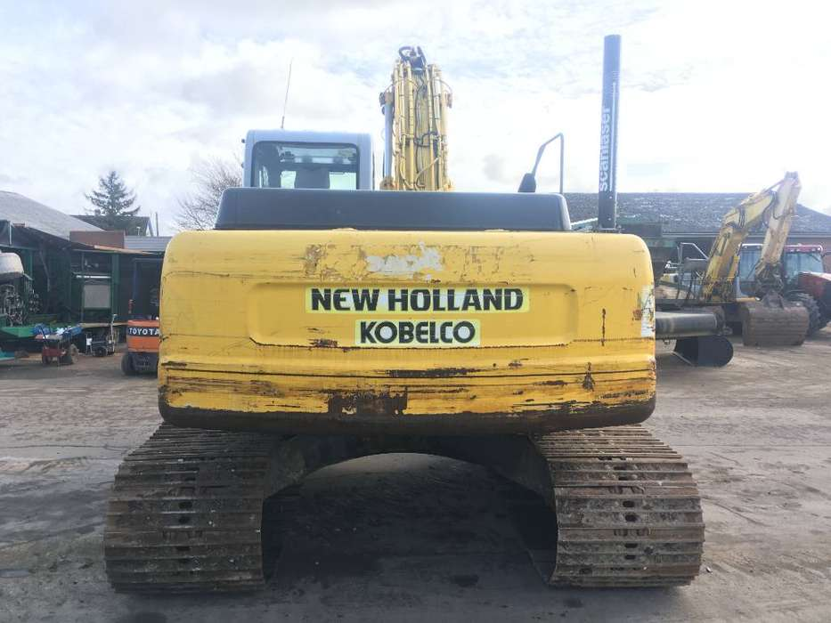 New Holland E 215 - 2005 - image 20
