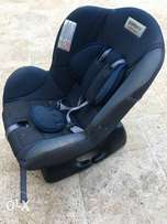 Safeway Monza child car seat