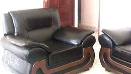 Selling 5 Seater Leather Seats