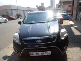 2012 Ford Kuga 2.5 Auto Available for Sale
