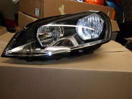 VW GOLF 7 Brand New headlights for sale Price:R1795