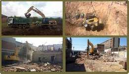 Satisfaction Rubble Removal & Storage