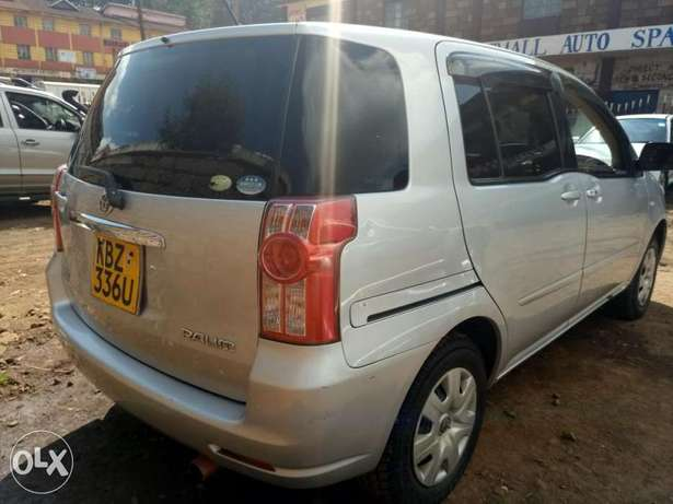 Toyota Raum For Sale (2007) Westlands - image 3