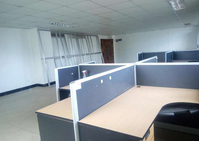 70 Sqmts Office Space for Rent at City Center Ilala - image 4