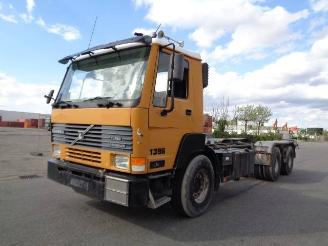 Terberg FL1450 WDG - 1999