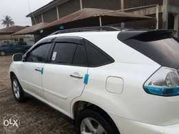 Toks Lexus Rx330 available for sale