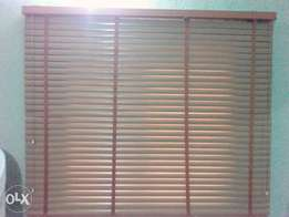 Window Blinds - Used