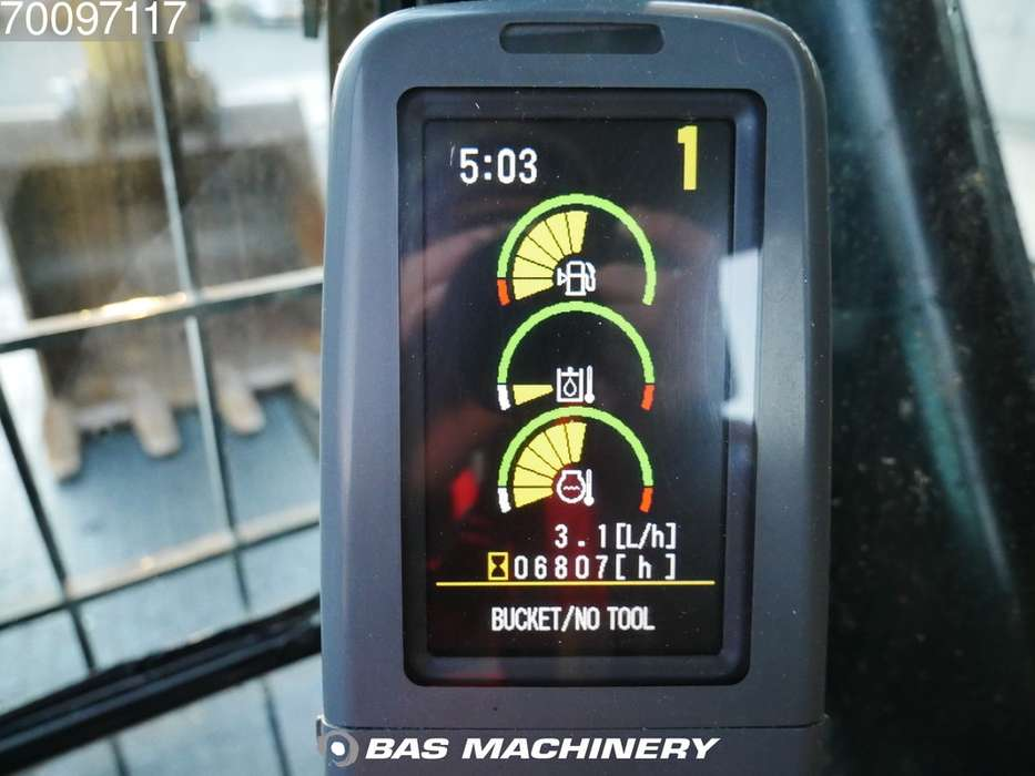 Caterpillar 349D LME Special price - more available - 2014 - image 13