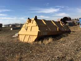 Bell dump truck load bed *Price Reduced*