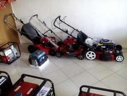 Lawn mowers-Brand new and High Quality