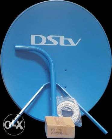we install maintain and supply dstv kit ,repair at 1500 City Square - image 1