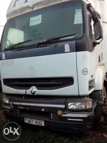 RENAULT trailer Busia Town - image 1