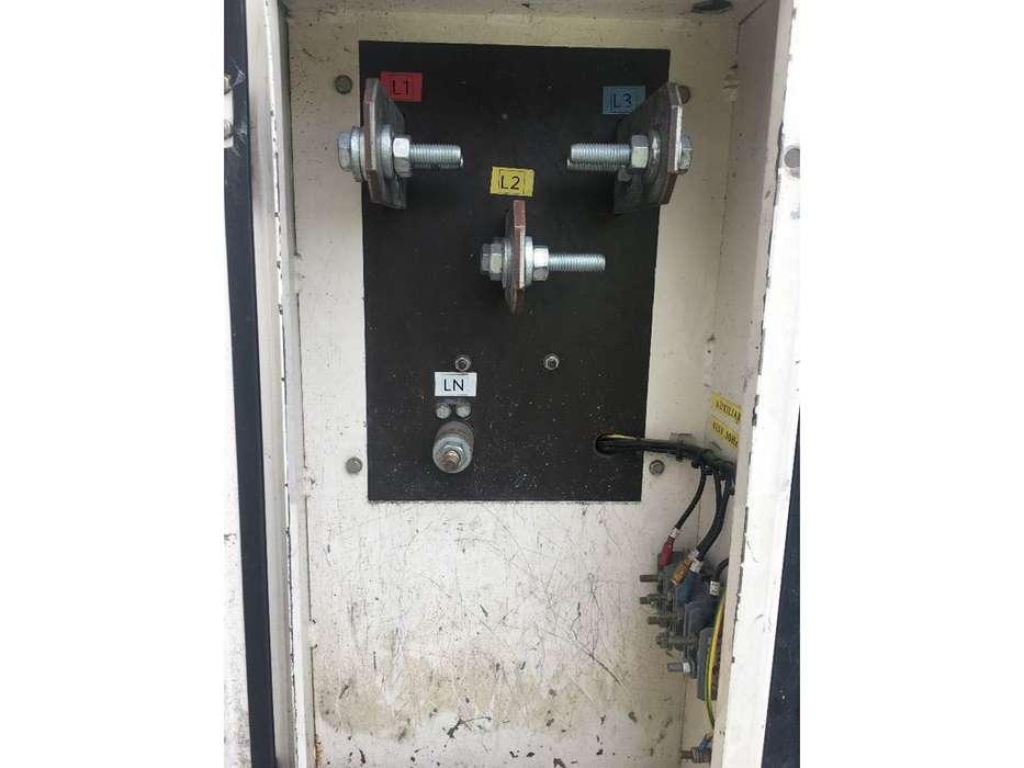 Crestchic 600kW Resistive Load bank - DPX-11766 - 1999 - image 9